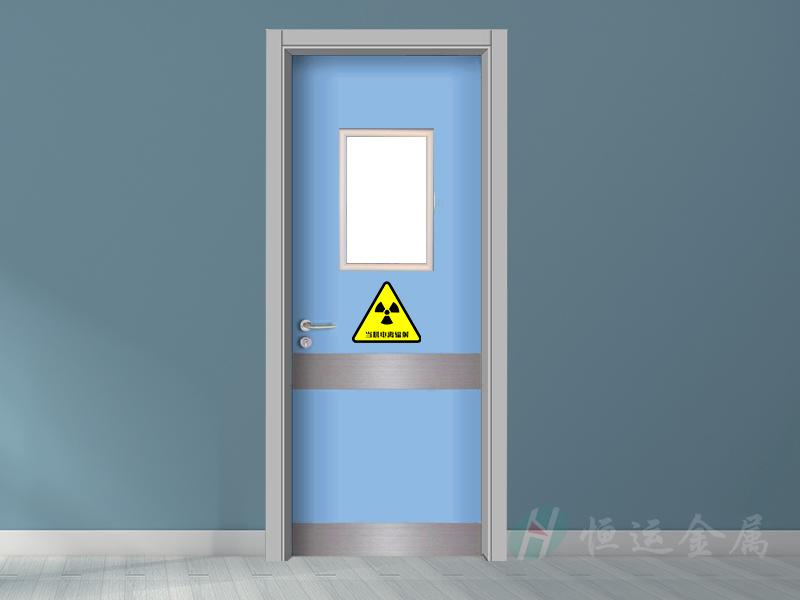 口腔防护门/CT防护门