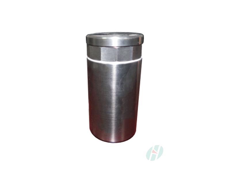 钨合金淋洗防护罐