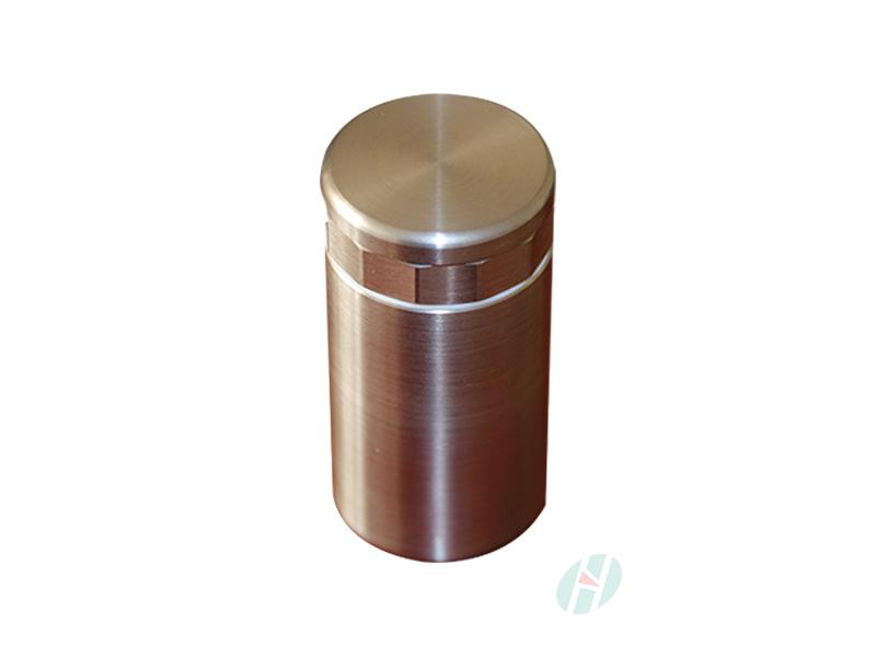 钨合金淋洗铅罐
