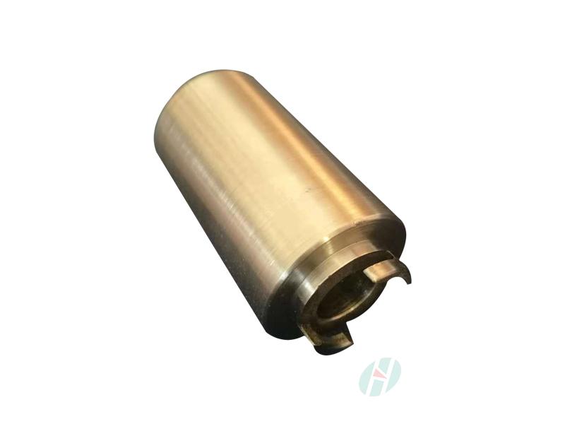 钨合金高铅注射器防护套