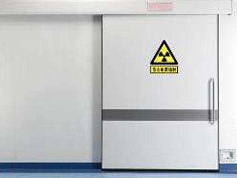 防辐射铅门的铅含量要求是什么