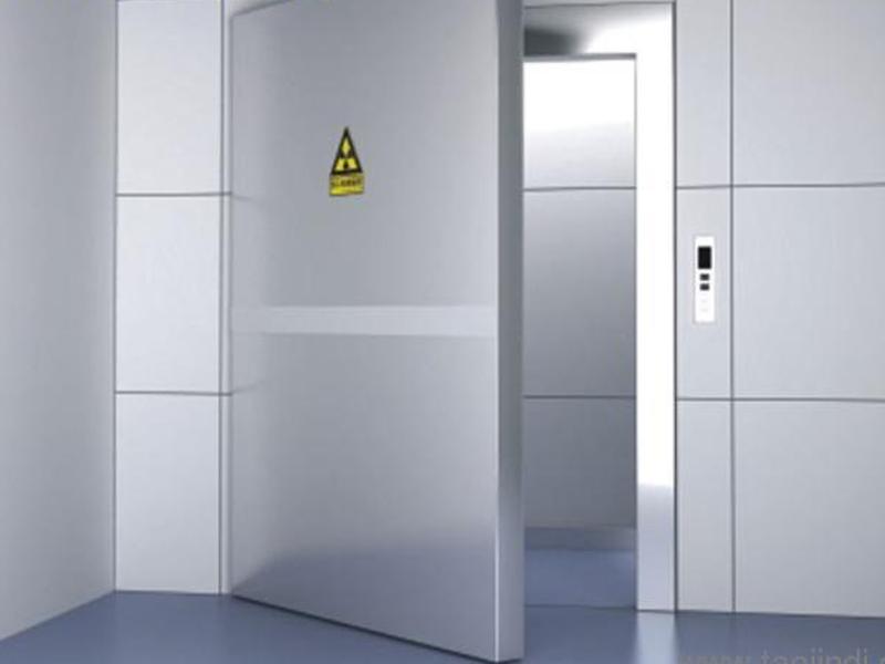 防辐射铅门的形式