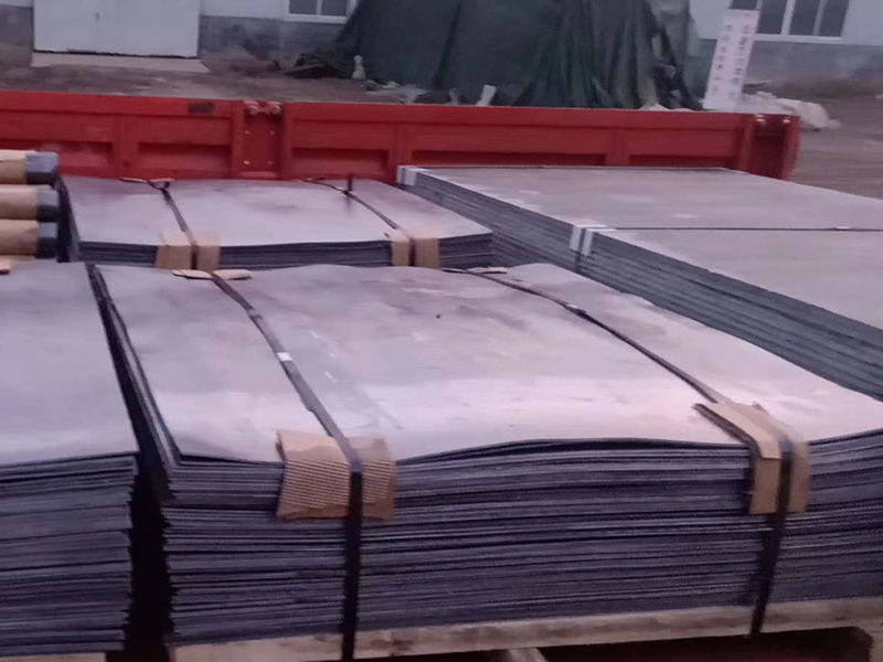 防辐射铅板